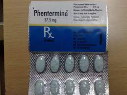 Buy Phentermine 37.5mg to cure obesity.
